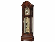 Howard Miller 611188 WINTERHALDER II Windsor Cherry Floor Clock