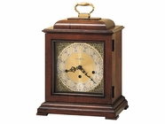Howard Miller 612429 SAMUEL WATSON Windsor Cherry Mantel Clock