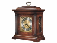 Howard Miller 612436 THOMAS TOMPION Windsor Cherry Mantel Clock