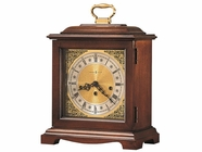 Howard Miller 612437 GRAHAM BRACKET Windsor Cherry Mantel Clock