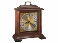 Howard Miller 612481 MEDFORD Windsor Cherry Mantel Clock