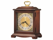 Howard Miller 612588 GRAHAM BRACKET III Windsor Cherry Mantel Clock