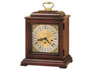 Howard Miller 613182 LYNTON Windsor Cherry Mantel Clock