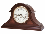 Howard Miller 613192 DOWNING Copley Mahogany Mantel Clock