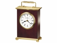 Howard Miller 613528 ROSEWOOD BRACKET Rosewood Table Top Clock