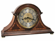 Howard Miller 613559 WEBSTER Windsor Cherry Mantel Clock