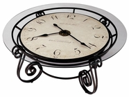 Howard Miller 615010 RAVENNA-TABLE Floor Clock