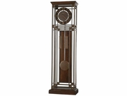 Howard Miller 615050 TAMARACK AGED IRONSTONE Floor Clock