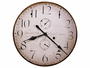 Howard Miller 620315 H MILLER 25 INCH Wall Clock