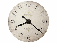 Howard Miller 620369 ENRICO FULVI 32 INCH Wall Clock