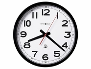 Howard Miller 625205 ACCUWAVE WALL II Plastic Wall Clock
