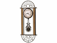 Howard Miller 625241 DEVAHN Wall Clock