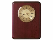 Howard Miller 625255 HONOR TIME I Rosewood Wall Clock