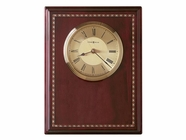 Howard Miller 625256 HONOR TIME II Rosewood Wall Clock