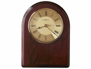 Howard Miller 625257 HONOR TIME III Rosewood Wall Clock