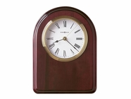 Howard Miller 625258 HONOR TIME IV Rosewood Wall Clock