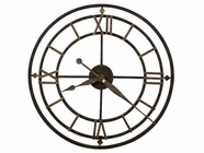 Howard Miller 625299 YORK STATION Wall Clock