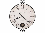 Howard Miller 625310 MAGDALEN Wall Clock