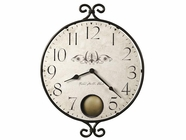 Howard Miller 625350 RANDALL Wall Clock