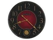 Howard Miller 625374 HARMON Wall Clock