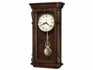 Howard Miller 625378 HENDERSON Wall Clock