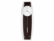Howard Miller 625401 CYRUS WALL Wall Clock