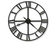Howard Miller 625423 LACY II Wall Clock