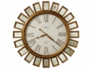 Howard Miller 625454 SOLARIS Wall Clock