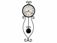 Howard Miller 625495 IVANA Wall Clock