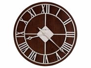 Howard Miller 625496 PRICHARD Wall Clock
