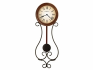 Howard Miller 625497 KERSEN Wall Clock