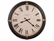 Howard Miller 625498 ATWATER Wall Clock