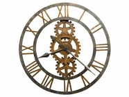 Howard Miller 625517 CROSBY Wall Clock