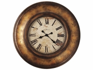 Howard Miller 625540 COPPER BAY Wall Clock