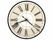 Howard Miller 625546 PIERRE Wall Clock