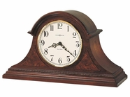 Howard Miller 630122 FLEETWOOD Windsor Cherry Mantel Clock