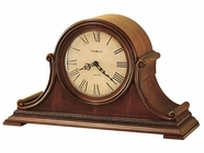 Howard Miller 630150 HAMPTON Windsor Casual Mantel Clock
