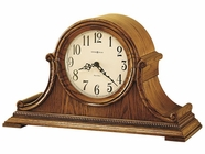 Howard Miller 630152 HILLSBOROUGH Yorkshire Oak Mantel Clock