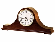 Howard Miller 630161 MASON Windsor Cherry Mantel Clock