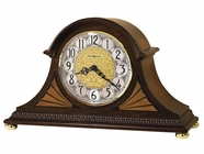 Howard Miller 630181 GRANT Windsor Cherry Mantel Clock