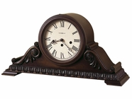 Howard Miller 630198 NEWLEY Americana Cherry Mantel Clock