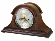 Howard Miller 630200 BARRETT Windsor Cherry Mantel Clock