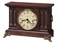 Howard Miller 630212 CIRCA Americana Cherry Mantel Clock