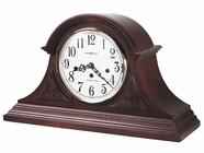 Howard Miller 630216 CARSON Windsor Cherry Mantel Clock