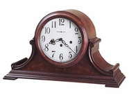 Howard Miller 630220 PALMER Windsor Cherry Mantel Clock