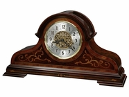 Howard Miller 630260 BRADLEY LIMITED EDITION Windsor Cherry Mantel Clock