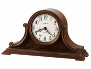 Howard Miller 635114 ALBRIGHT Windsor Cherry Mantel Clock
