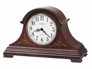 Howard Miller 635115 MARQUIS Windsor Cherry Mantel Clock