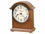 Howard Miller 635121 MYRA Yorkshire Oak Mantel Clock