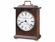 Howard Miller 635122 TARA Windsor Cherry Mantel Clock